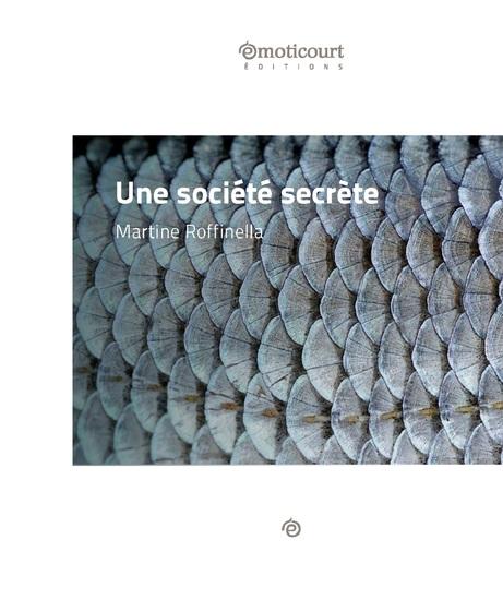 Une société secrète - Méditations poétiques - cover