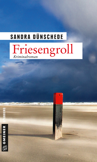 Friesengroll - Ein Fall für Thamsen & Co - cover