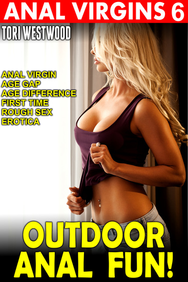 Outdoor Anal Fun - cover