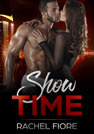 Show Time - Taboo Erotic Step Romance - cover