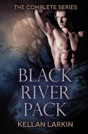 Black River Pack: The Complete Series - cover
