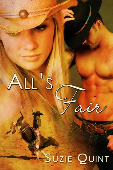 All's Fair - McKnight Romances - cover