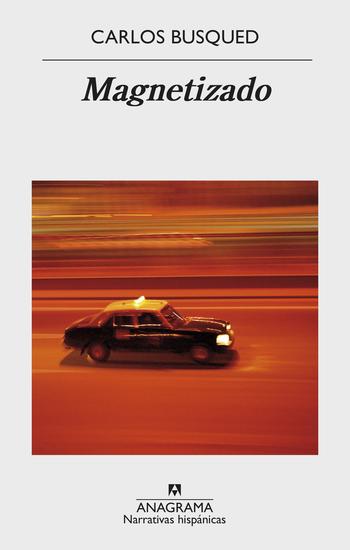 Magnetizado - cover