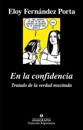 En la confidencia - cover