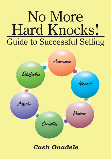 No More Hard Knocks! - Guide to Successful Selling - cover