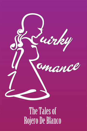 Quirky Romance - cover