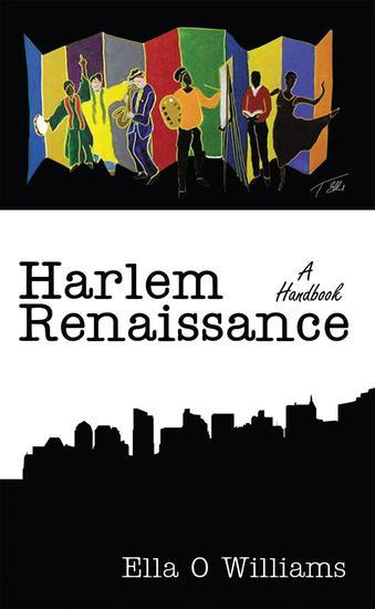 Harlem Renaissance - A Handbook - cover