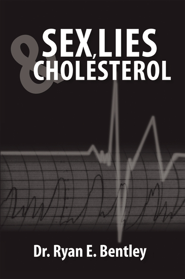 Sex Lies & Cholesterol - cover