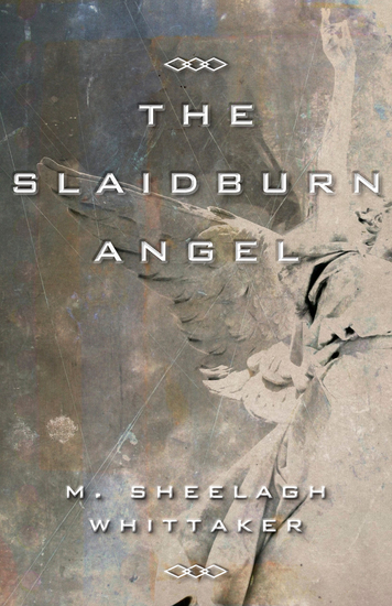 The Slaidburn Angel - cover