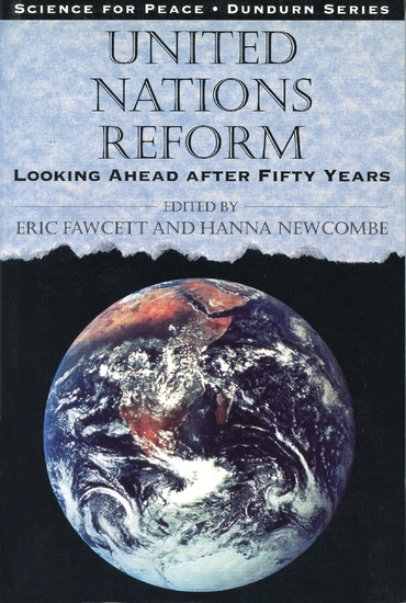 United Nations Reform - cover
