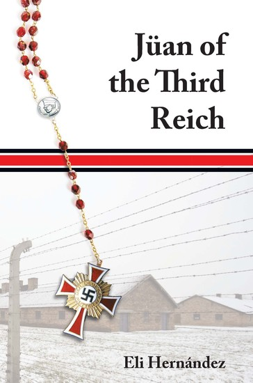 Jüan of the Third Reich - cover