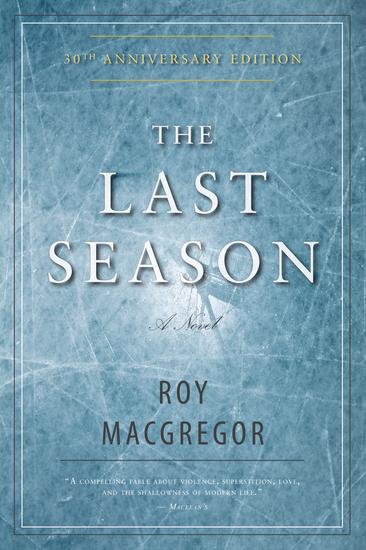 The Last Season - cover