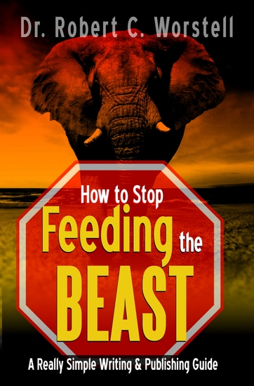 How to Stop Feeding the Beast - cover