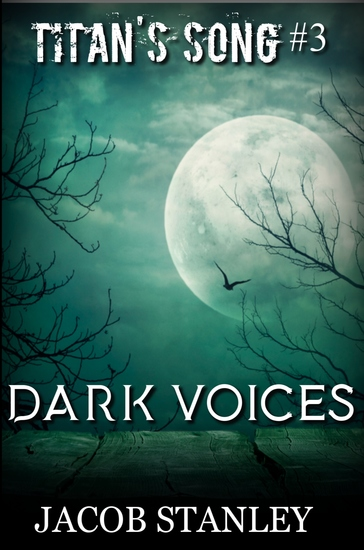 Dark Voices - cover