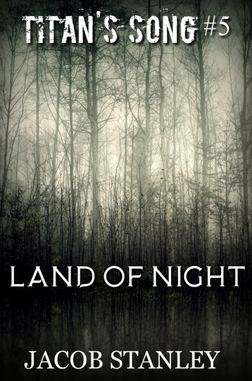 Land of Night - cover