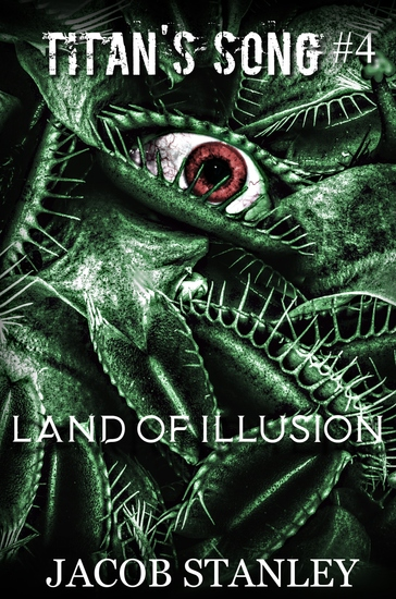 Land of Illusion - cover