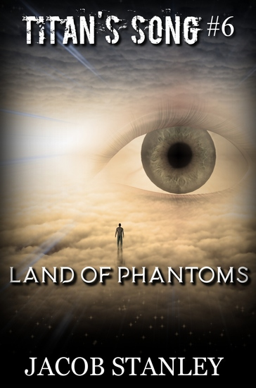 Land of Phantoms - cover
