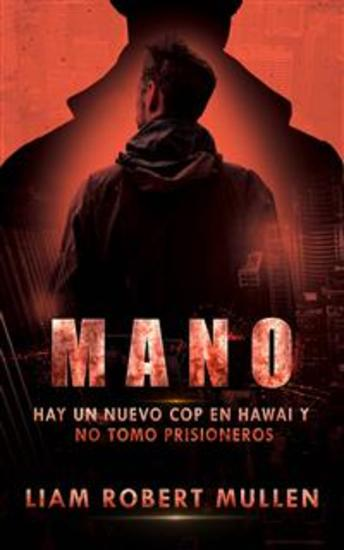 Mano - cover