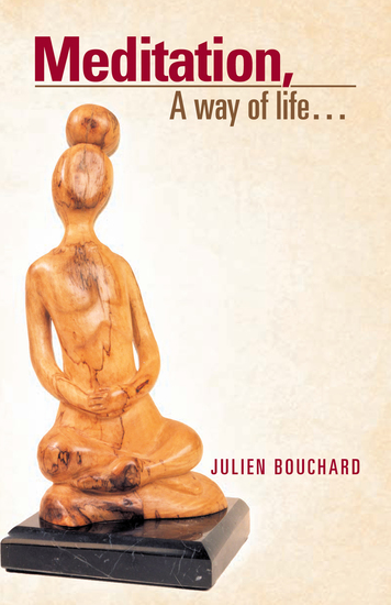 Meditation a Way of Life… - cover