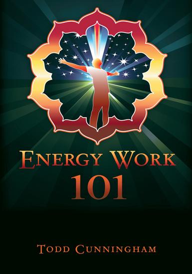 Energy Work 101 - cover
