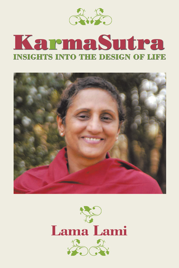 Karma Sutra - Insights into the Design of Life - cover