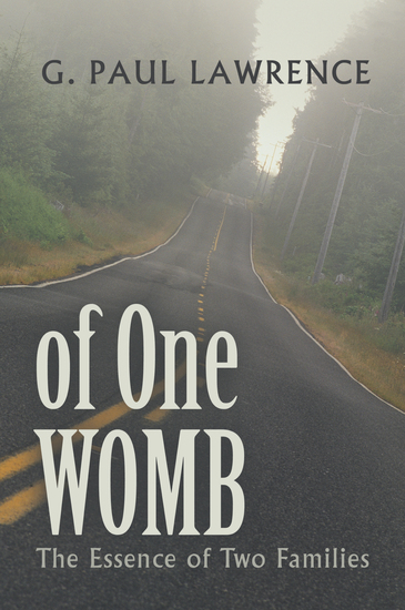 Of One Womb - The Essence of Two Families - cover