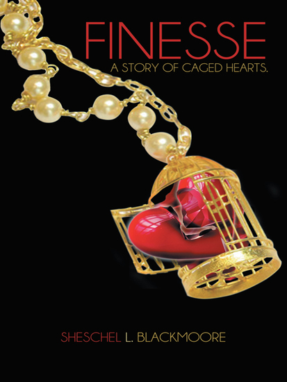 Finesse - A Story of Caged Hearts - cover