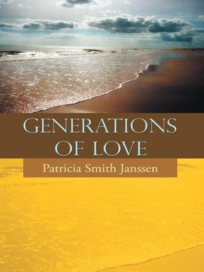 Generations of Love - cover