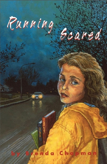 Running Scared - A Jennifer Bannon Mystery - cover