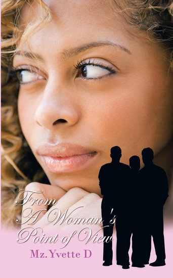 From a Woman's Point of View - cover