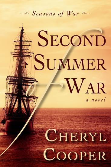 Second Summer of War - cover