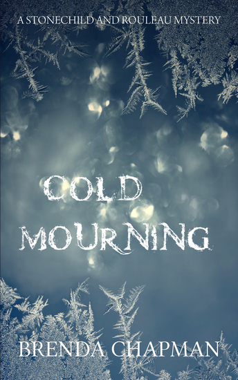 Cold Mourning - A Stonechild and Rouleau Mystery - cover
