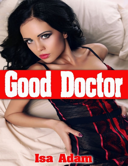 Good Doctor - cover