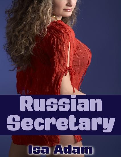 Russian Secretary - cover