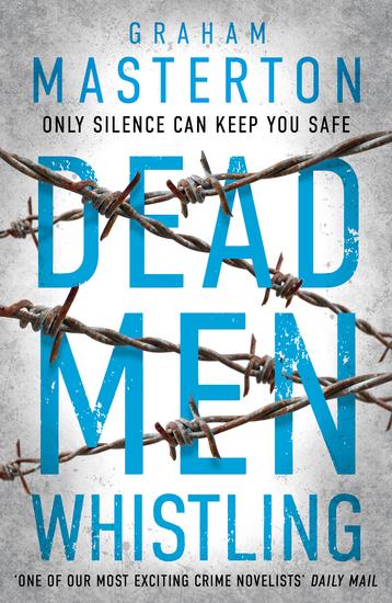 Dead Men Whistling - cover