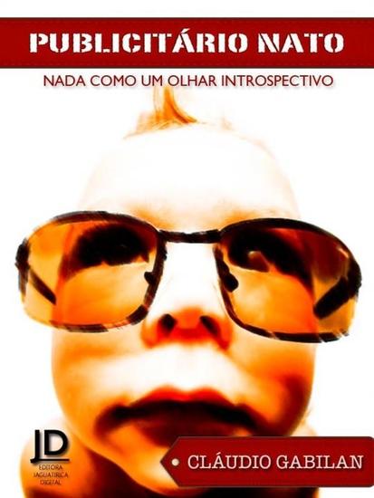 Publicitário nato - cover