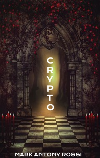 Crypto - ParaAbnormal - cover