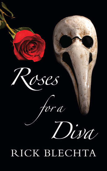 Roses for a Diva - cover