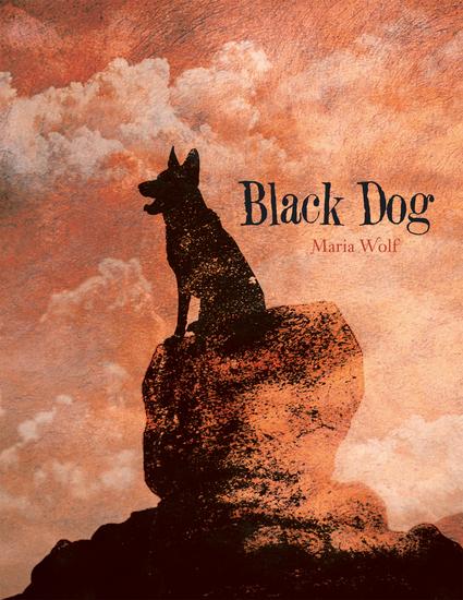 Black Dog - cover