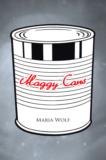 Maggy Cans - cover
