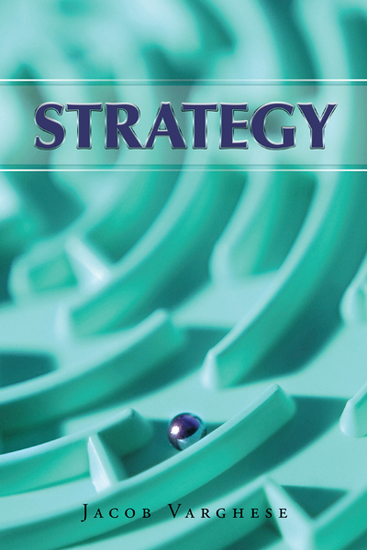Strategy - cover