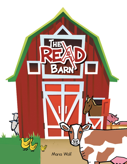 The Read Barn - cover