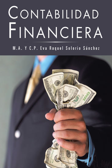 Contabilidad Financiera - cover