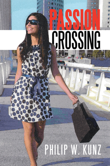 Passion Crossing - cover
