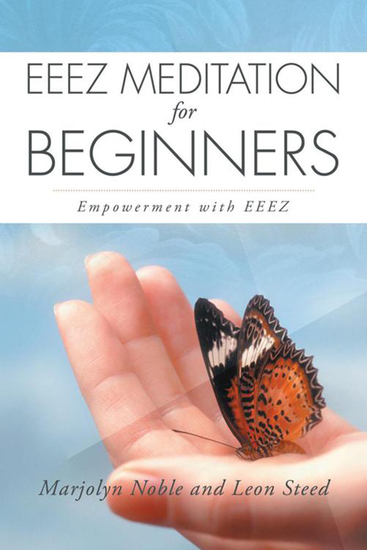 Eeez Meditation for Beginners - Empowerment with Eeez - cover