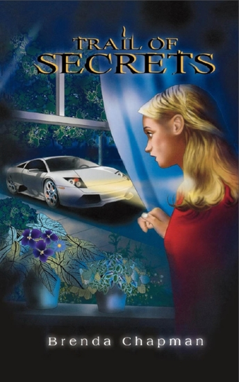Trail of Secrets - A Jennifer Bannon Mystery - cover