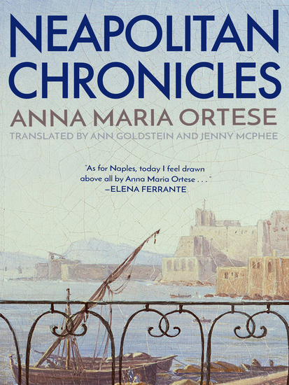 Neapolitan Chronicles - cover