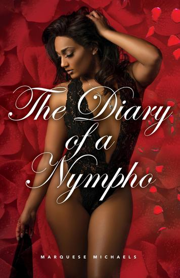 The Diary of a Nympho - cover