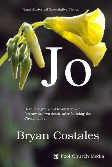 Jo - cover