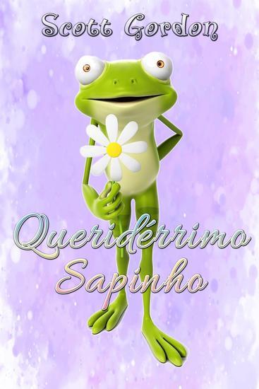 Queridérrimo Sapinho - cover